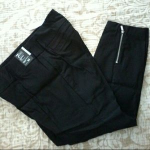 NWT Ankle Dress Pants